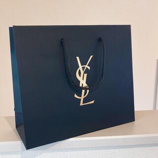 イヴサンローランボーテ(Yves Saint Laurent Beaute)のイヴ・サンローラン❤️ショップバック/ショップ袋 (ショップ袋)