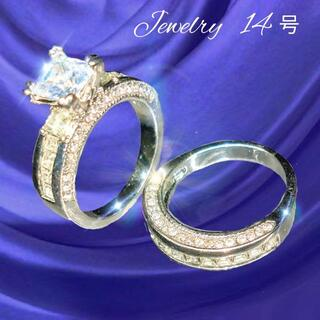 ダイヤリング ジュエリー リング ダイヤ 指輪 シルバーリング ダイヤモンド(リング(指輪))