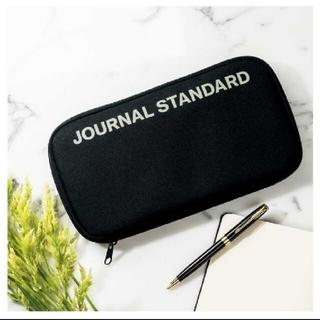 ジャーナルスタンダード(JOURNAL STANDARD)のInRed 付録 JOURNAL STANDARD  ジャーナルスタンダード (ポーチ)