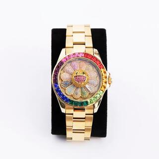 カイカイキキ腕時計