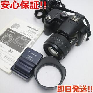 Panasonic - 超美品 DMC-FZ50 ブラック