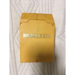ニンテンドウ(任天堂)の任天堂 ミラクルボックス MIRACLE BOX トランプカード 取扱説明書証紙(トランプ/UNO)