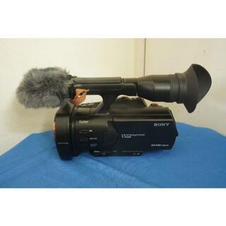 ソニー(SONY)のSONY NEX-VG900 フルサイズセンサー搭載ビデオカメラ #239(ビデオカメラ)