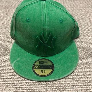 ニューエラー(NEW ERA)のニューエラ キッズ 53.9センチ(帽子)