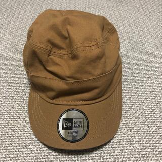 ニューエラー(NEW ERA)のニューエラ キッズ サイズフリー(帽子)