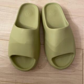 adidas - Yeezy slide resin US8