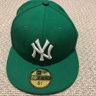 ニューエラー(NEW ERA)のニューエラ キッズ 53.9(帽子)