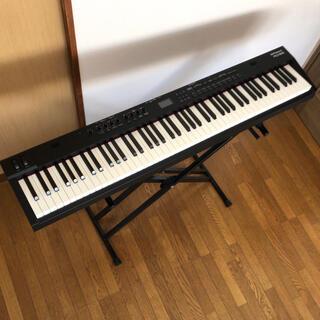 ローランド(Roland)のRoland  ステージピアノRD88(電子ピアノ)