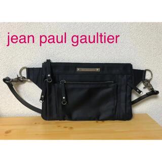 Jean-Paul GAULTIER - jean paul gaultier ショルダーバッグ