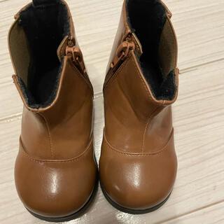 プティマイン(petit main)のブーツ確認用(ブーツ)