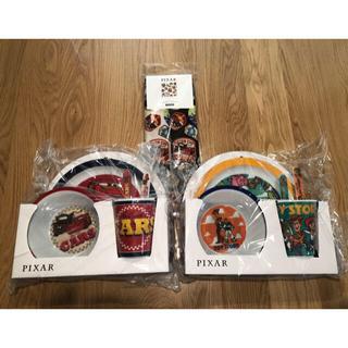 スリーコインズ(3COINS)の【未開封】スリーコインズ ピクサー 3coins PIXAR(食器)