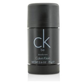 カルバンクライン(Calvin Klein)のカルバンクライン CK Be シーケー ビー デオドラント スティック 75g(ユニセックス)