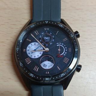 HUAWEI - Huawei Watch GT 46mm バッテリー持ちがよい