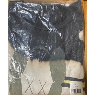 カクタス(CACTUS)のCactus Jack fragment design KAWS 2枚セット(Tシャツ/カットソー(七分/長袖))