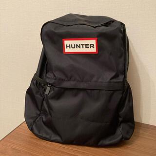 ハンター(HUNTER)の定価11000円 HUNTER リュック (リュック/バックパック)
