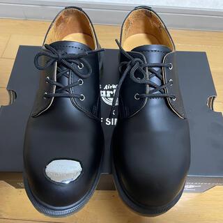 ラフシモンズ(RAF SIMONS)のDr. Martens × RAF SIMONS 3hole shoes(ブーツ)