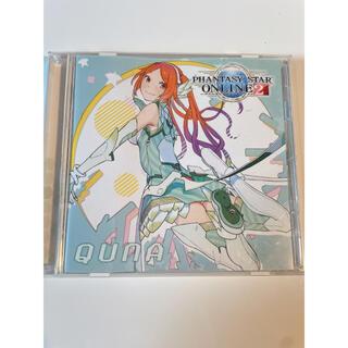 セガ(SEGA)のpso2  クーナ CD!(ゲーム音楽)