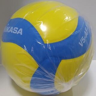 MIKASA - モーリーファンタジー限定プライズMIKASAスマイルバレーボール5号球おまけ付き
