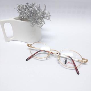 パロマピカソ(Paloma Picasso)のメガネ Paloma Picasso ヴィンテージ【度数入り込み価格】(サングラス/メガネ)