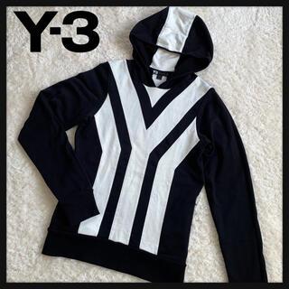 ワイスリー(Y-3)のY-3 パーカー adidas YOHJI YAMAMOTO M38009(パーカー)