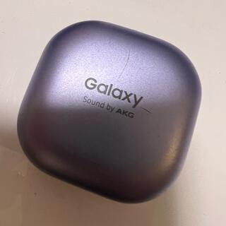 ギャラクシー(Galaxy)のgalaxy buts pro イヤホン(ヘッドフォン/イヤフォン)