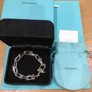 Tiffany & Co. - ティファニー ハードウェア ラージ ブレスレット