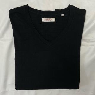 HOLLYWOOD RANCH MARKET - ハリウッドランチマーケット 七分袖Tシャツ