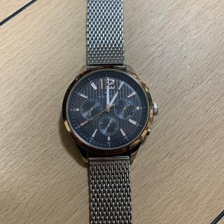 トミーヒルフィガー(TOMMY HILFIGER)のtommyhilfiger 腕時計 メンズ(腕時計(アナログ))