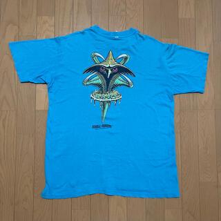 パウエル(POWELL)の80s パウエル ペラルタ オールドスケート(Tシャツ/カットソー(半袖/袖なし))