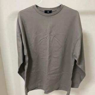 ハレ(HARE)の【美品】HARE / ロンT(Tシャツ/カットソー(七分/長袖))