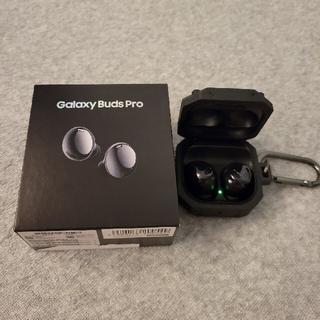 ギャラクシー(Galaxy)のGalaxy Buds Pro(ヘッドフォン/イヤフォン)