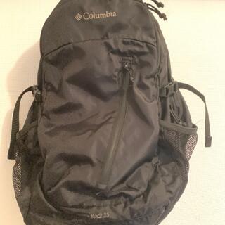 コロンビア(Columbia)のコロンビアのバックパック(値下げ交渉歓迎)(バッグパック/リュック)