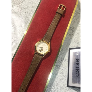 ALBA - ★ SEIKO サクセス ALBA レディース スモセコ 腕時計 ★未使用品