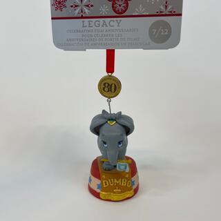ディズニー(Disney)のダンボオーナメント(キャラクターグッズ)