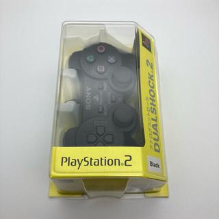 PlayStation2 DUALSHOCK2 コントローラー