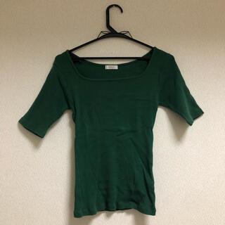ローリーズファーム(LOWRYS FARM)のLOWRYS FARM 半袖 トップス(Tシャツ(半袖/袖なし))
