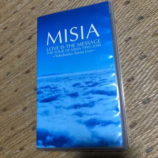 ミーシャ ビデオテープ(ミュージシャン)