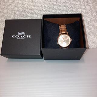 COACH - コーチ レディース 時計