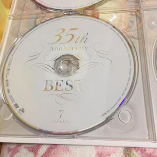 ショウネンタイ(少年隊)の少年隊 35th anniversary BEST   DISC7 LAらLAら(アイドル)
