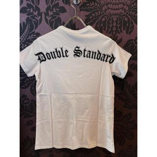 ダブルスタンダードクロージング(DOUBLE STANDARD CLOTHING)のダブスタ*Tシャツ(Tシャツ(半袖/袖なし))