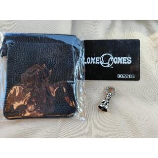 ロンワンズ(LONE ONES)のロンワンズ ドーヴベルペンダント Mサイズ 正規品(ネックレス)