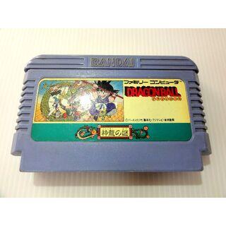 ドラゴンボール(ドラゴンボール)のドラゴンボール 神龍の謎 ファミコン(家庭用ゲームソフト)