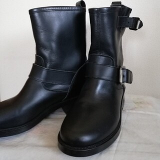 アングリッド(Ungrid)のungrid ショートブーツ ブラック(ブーツ)