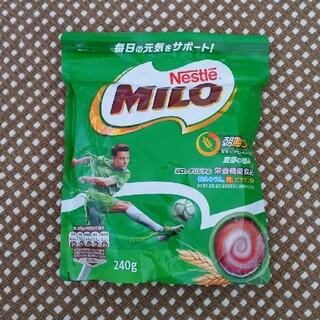 Nestle - ミロ 未開封