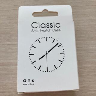 アップルウォッチ(Apple Watch)のApple Watch クリアカバー 42mm(モバイルケース/カバー)