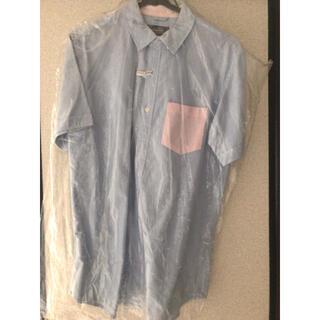 ビームス(BEAMS)の新品同様 ビームス メンズシャツL 12000円(シャツ)