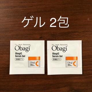 オバジ(Obagi)の★残り1 オバジ ゲル サンプル 2包(サンプル/トライアルキット)