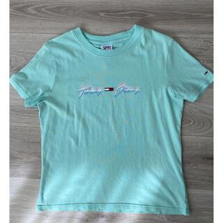 トミーヒルフィガー(TOMMY HILFIGER)のトミー Tシャツ 新品(Tシャツ(半袖/袖なし))