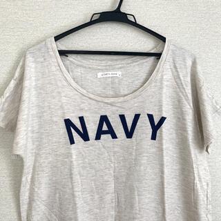 ローリーズファーム(LOWRYS FARM)のローリーズファーム Tシャツ(Tシャツ(半袖/袖なし))