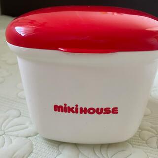 ミキハウス(mikihouse)のミキハウス ノベルティ ピクニックセット(食器)